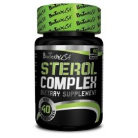 Sterol Complex (60тaб)