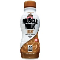 Muscle Milk Light (244мл)