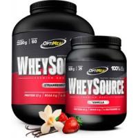 Whey Source (2,2кг)