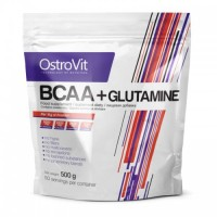 BCAA + GLUTAMINE (500г)