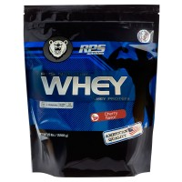 Whey Protein (2,2кг)
