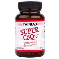 Super COQ10 50mg (60капс)